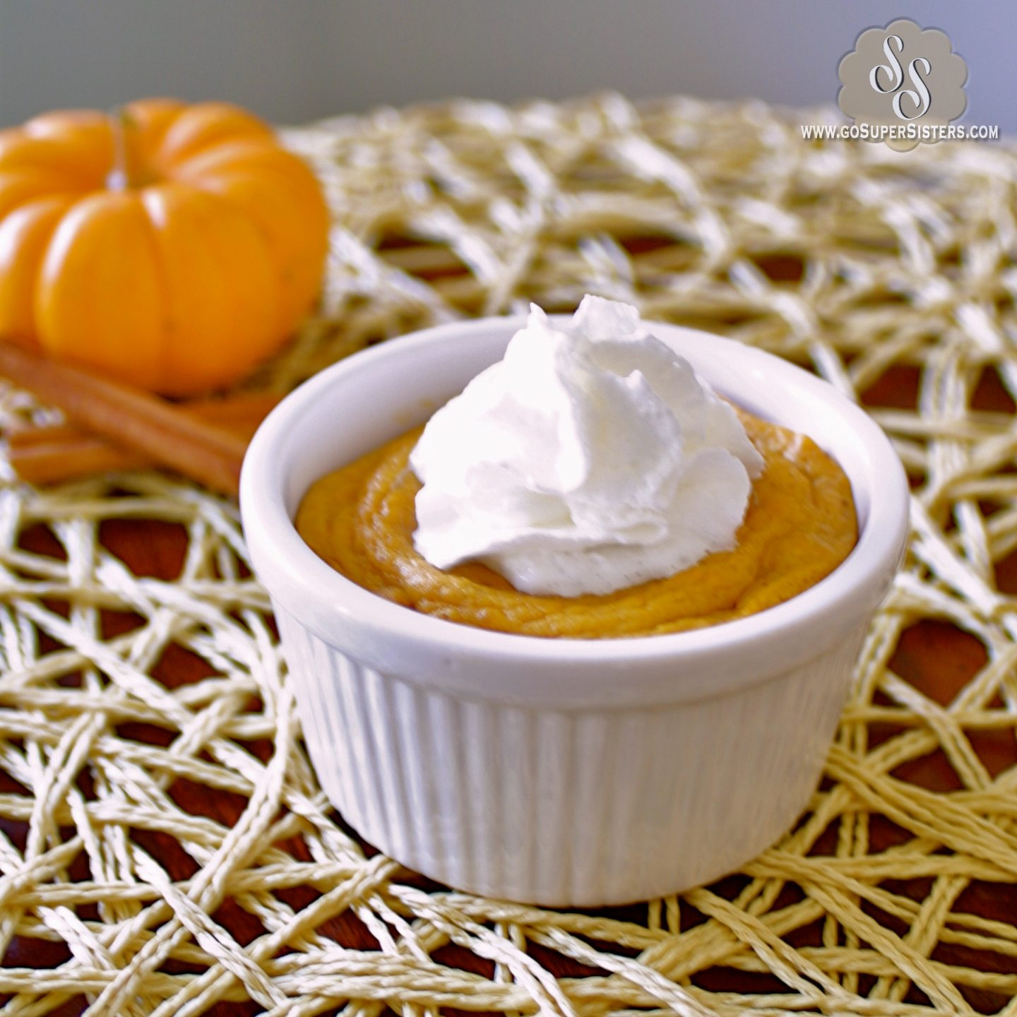 pumpkinpiepudding