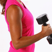 Beginner-Arm-Workout-Weights