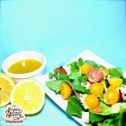 lemon-dressing